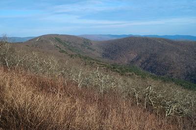Queen Wilhelmina State Park - AR - 120717 - 121017