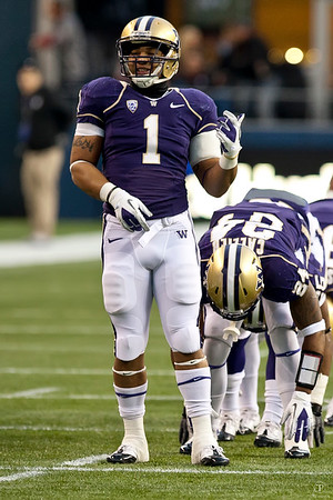 Apple Cup 2011