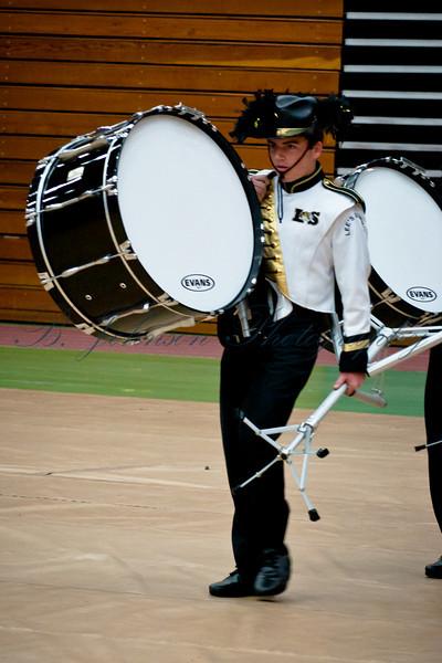 Lee's Summit - Indoor Percussion