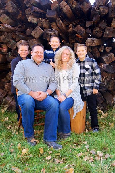 Hight Family