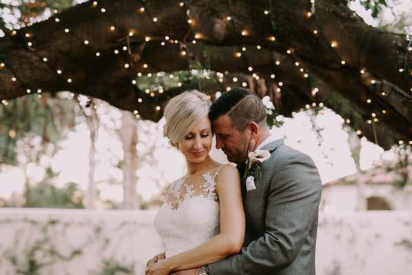 Mike + Missy | A Wedding Story