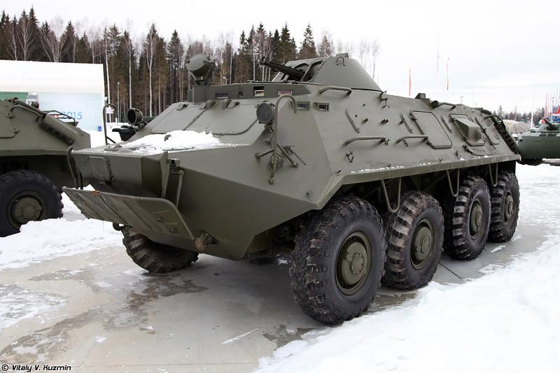 БТР-60ПБК (BTR-60PBK)