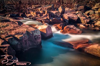 Castor River Shut-Ins
