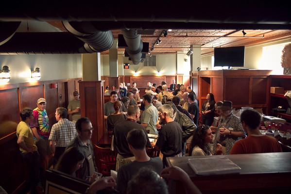 B.U.Z.Z. Off Beer Competition