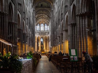 Rouen December 2014