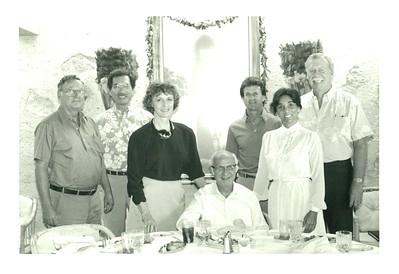 1988 Outrigger Duke Kahanamoku Foundation