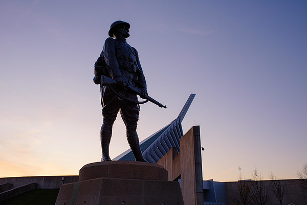 15 Year USMC Fallujah Reunion