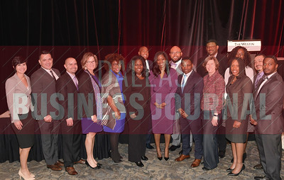 2018 Minority Business Leaders Awards