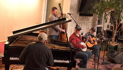 Susquehanna Folk Brings Appalachian Music To York