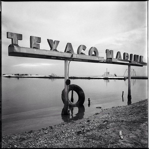 Texaco Marine