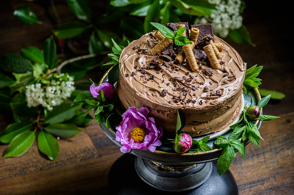 2021 Boutique cake maker