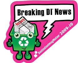 Challenge: Breaking DI® News