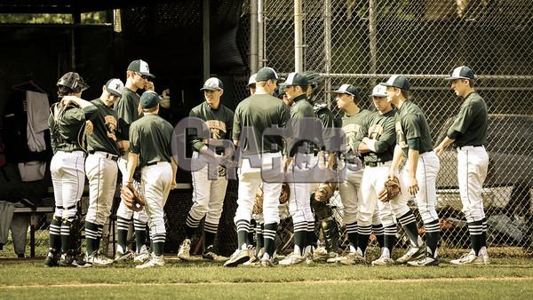 2014 HS Baseball