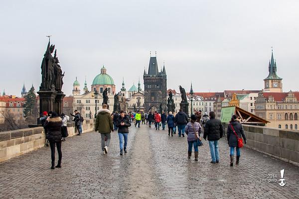 Czech Republic: Prague