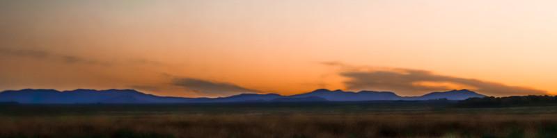 Wyoming Sunrise