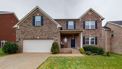 436 Warren Hill Dr Mt. Juliet TN 37122