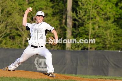 Baseball: JV Dominion v. Loudoun Valley 05082018 (by Scott Shepherd)
