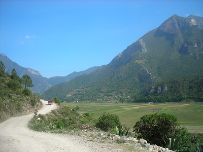 Sierra Madre June 2007