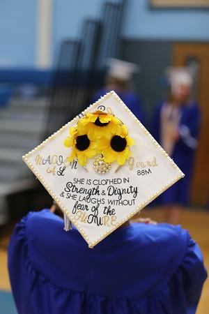 2019 06 08 MHS Graduation