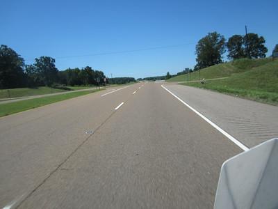 Day 11 Henderson, TN to Da 'Ham