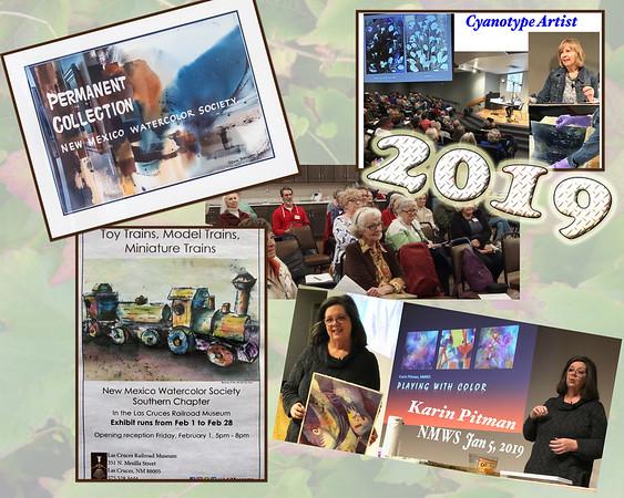 2019 - NMWS  ABQ & SC (Las Cruces)