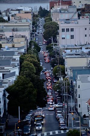 4th of July - San Francisco Bay