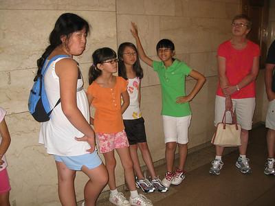 China 2010 Reunion