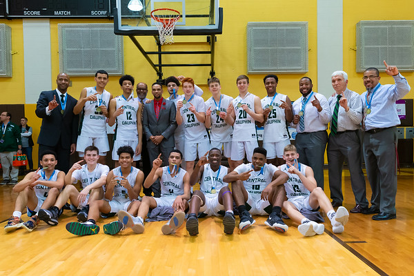 2020-02-13 | Boys MP Champ | Central Dauphin vs. Bishop McDevitt