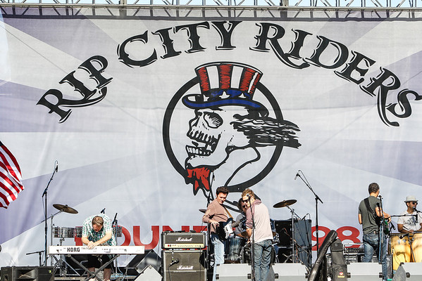 Rip City Riders - Petaluma, CA 10/5/2013