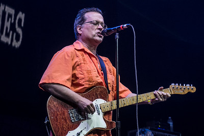 Violent Femmes at the Honda