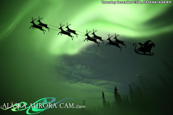 Aurora Camera and Northern Lights Information