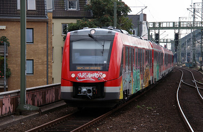 DB Class 622