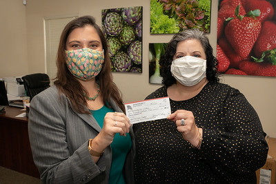 Twisted Roots Donation 3-10-21