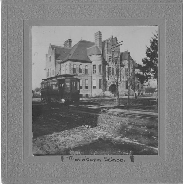 Thornburn School