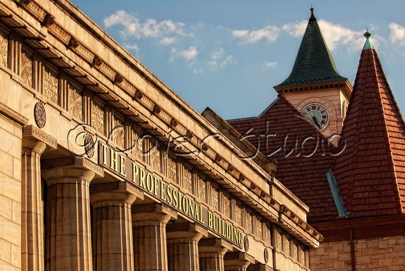 Johnstown, PA - Buildings