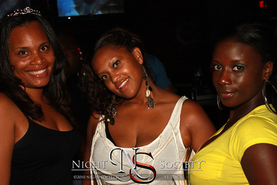 Fresh In The City at The City Ultra Lounge 07-22-2011