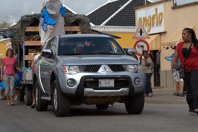 School Parade 2010