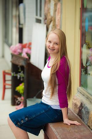 Ashleigh | Senior
