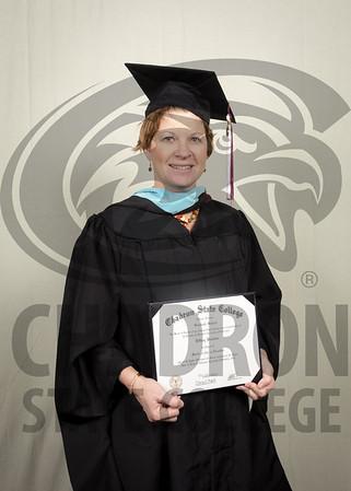 2014 Winter Graduate