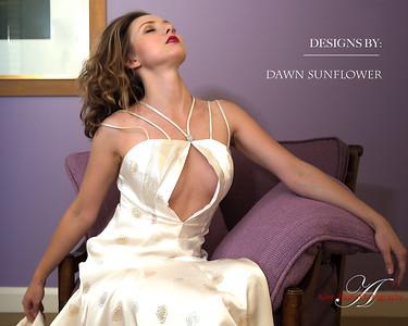 Dawn Sunflower