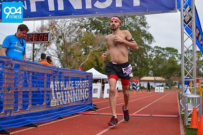Ameris Bank Marathon