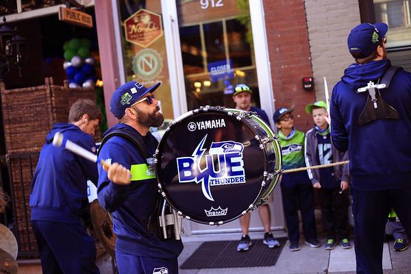 Seattle Seahawks Ticket Holder Event @ Tamarack (Public)