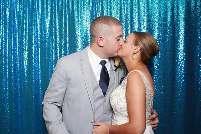 2017-10-28 Stephanie and Nicholas' Photo Booth Pics