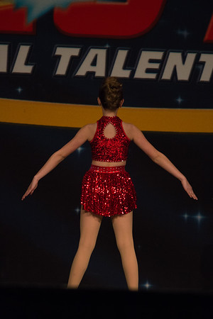 NEXSTAR Competition March