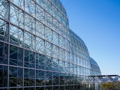 Biosphere 2 - 2016