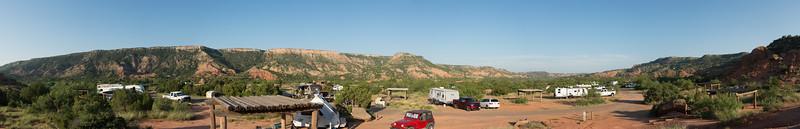 2015 - Palo Duro Canyon