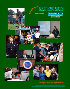 2006 Kentucky EMS Conference & Expo