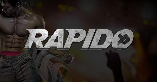 Rapido Events