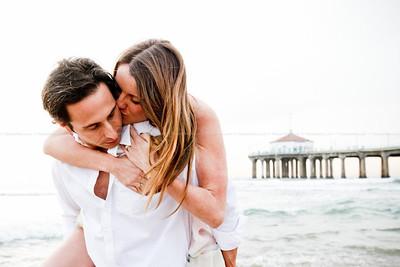 Weddings: Engagement Photography