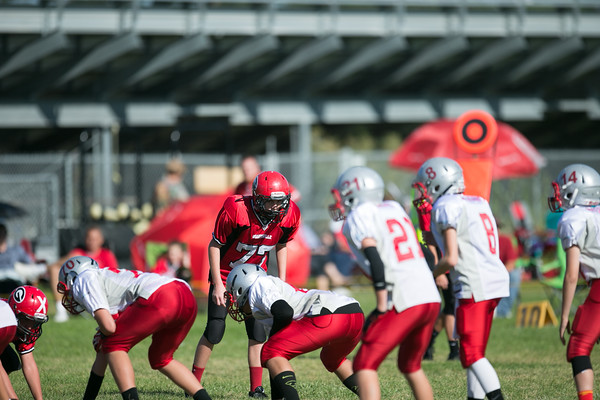 9/6 Grantsville Youth Football